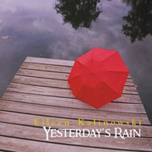 Eileen Wiard Yesterday's Rain CD